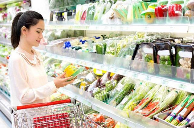 农副产品加工成生鲜食材