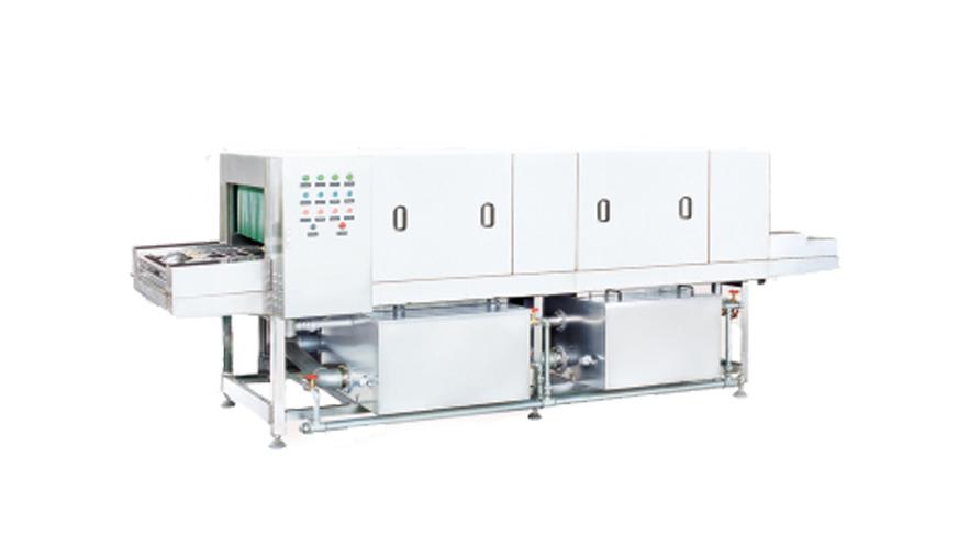 50型洗锅(食器)机