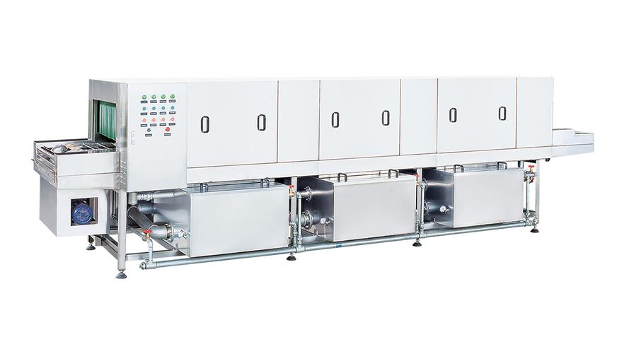 200型洗箱机