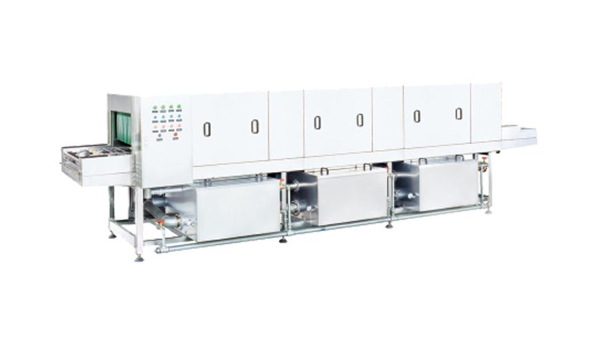 100型洗锅(食器)机
