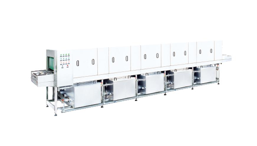500型洗箱机