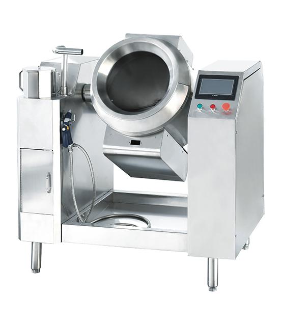 R1智能炒菜机器人(智能型)