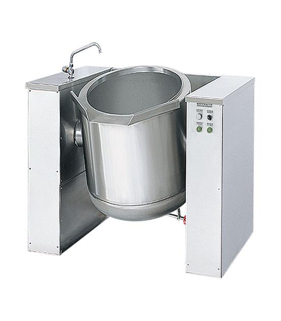 豪华型蒸汽夹层锅
