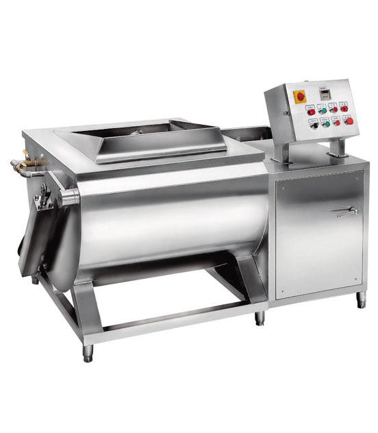 单斗多功能洗菜机