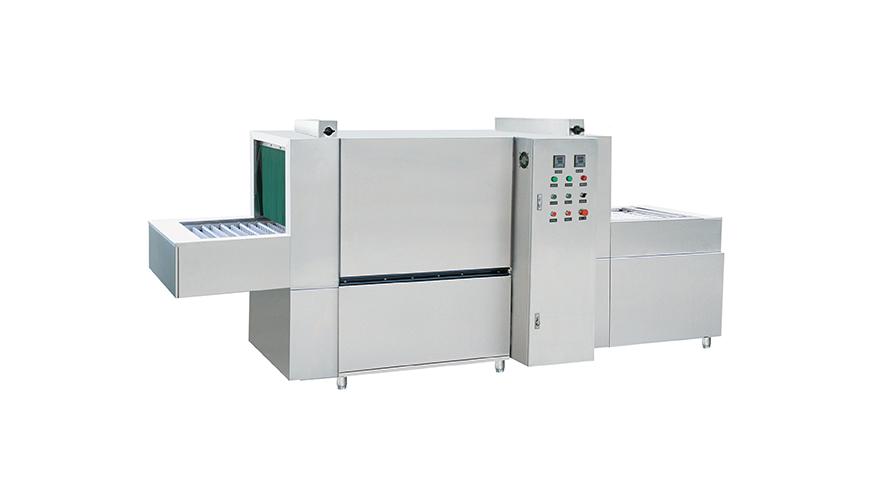 3000型链传送式洗碗机